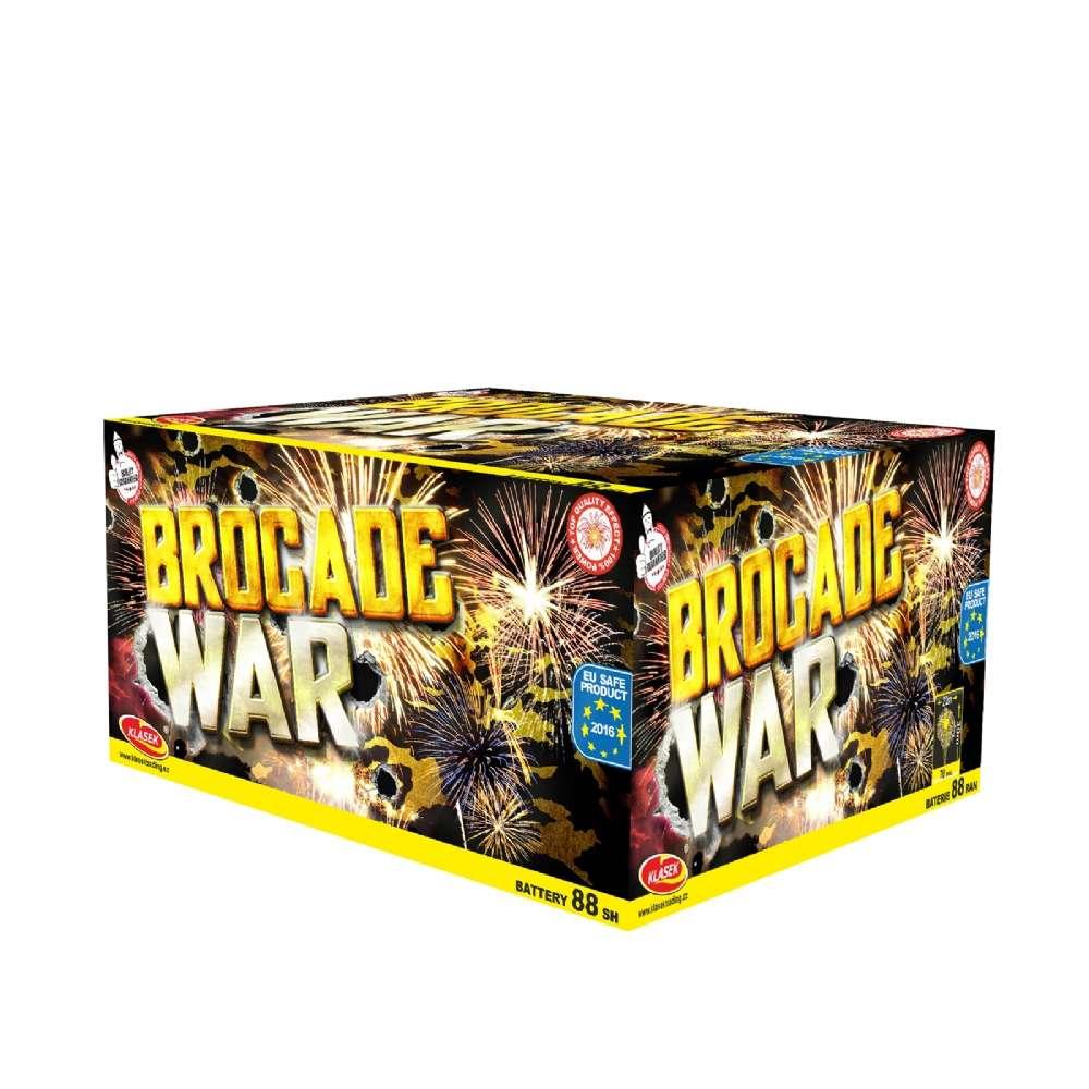 BROCADE WAR