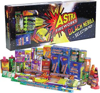 Black-Nebula selection box fireworks